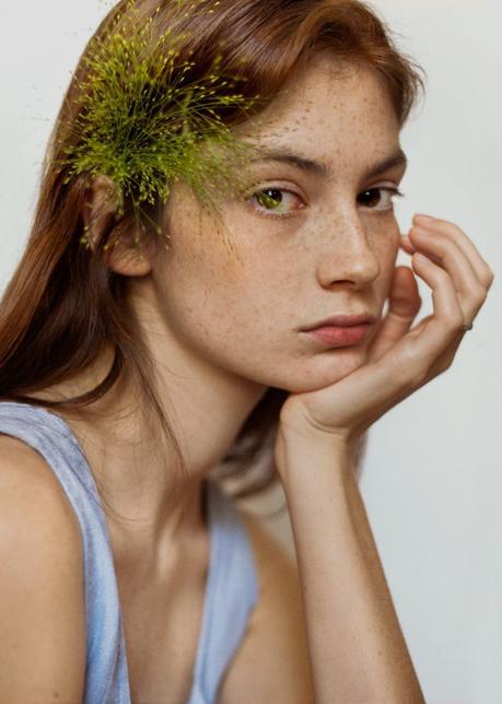 Les visages de demain par Manon Villemonteil