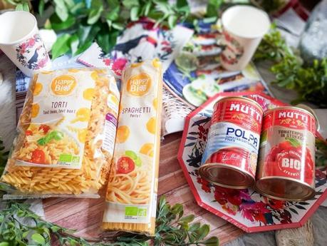 La Degusta Box mai 2019 : Comme un Chef