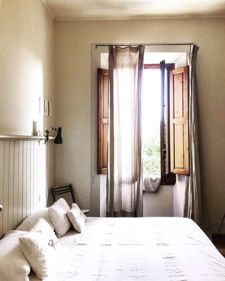 Valdirose : la maison style italien au coeur des collines de ...