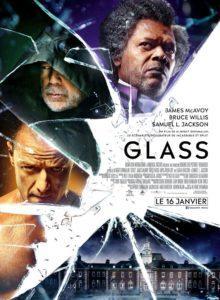 Glass (approche géographique)