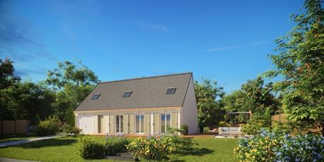 Construction : Imaginer l'aménagement d'une maison neuve