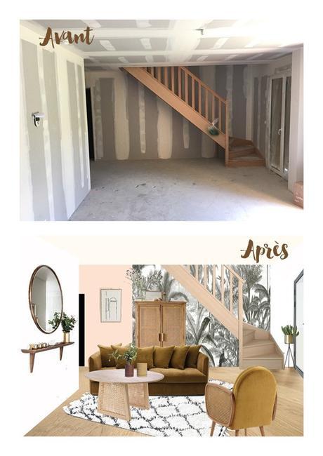 Construction Imaginer L Aménagement D Une Maison Neuve