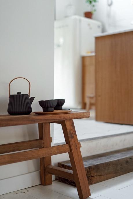 Pekoë, l'élégance et le minimalisme signé Revol