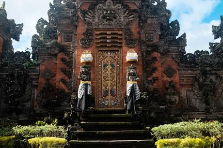 Lecture : Quelque chose de Bali par Alexia Dréau
