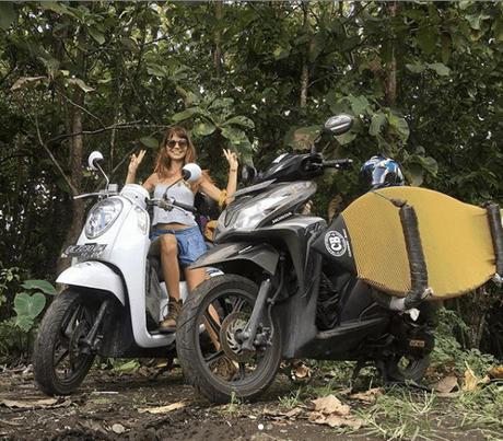 Interview «I went to Bali too» : Alexia, un an et demi à Bali et un livre.