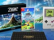 Legend Zelda Link's Awakening L'édition collector