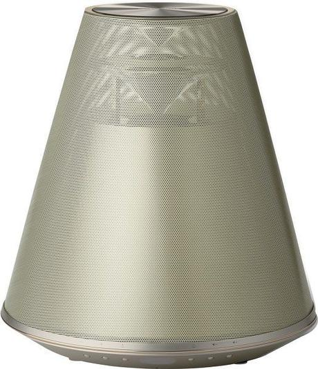Yamaha Relit LSX 170 Gold doree son lumiere moderne
