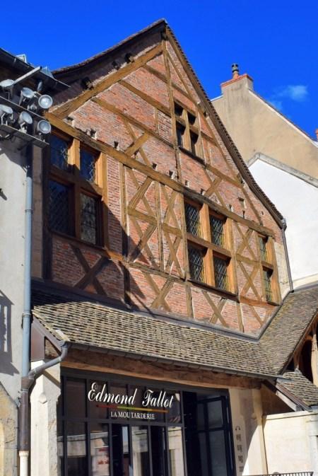 La Moutarderie Fallot à Dijon © French Moments