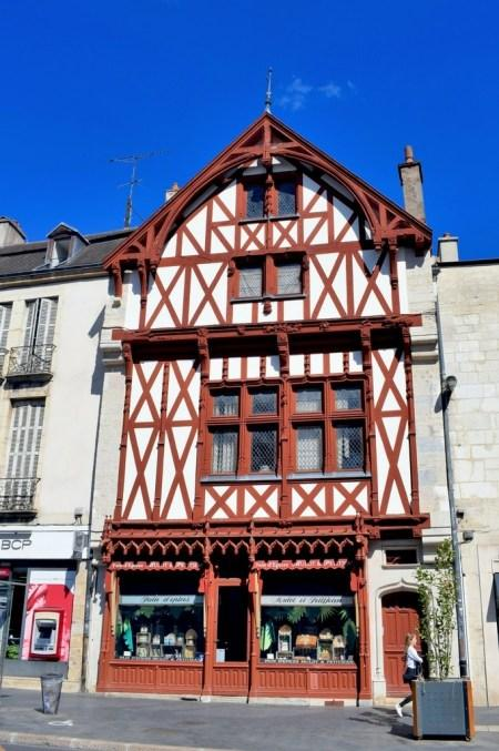 Mulot et Petitjean à Dijon © French Moments