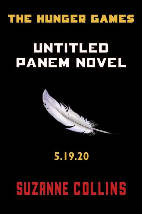 A vos agendas : La saga Hunger Games de Suzanne Collins revient en 2020