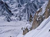 Première Spantik Peak