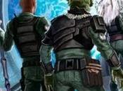 nouveau rôle Stargate SG-1 pour 2020