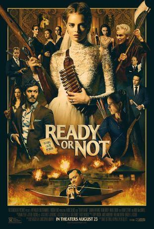 [Trailer] Ready Or Not : jeu de massacre