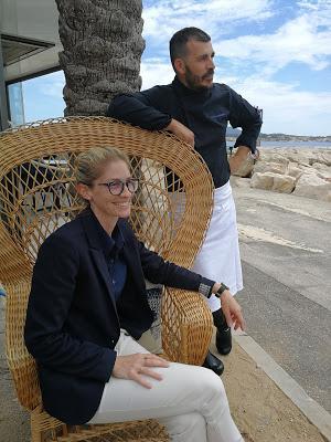 Le Sana'Beach - 83 110 Sanary sur mer