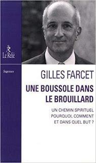 Gilles Farcet donne la direction...