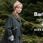 HBD : Barbour fête ses 125 ans et collabore avec Alexa Chung