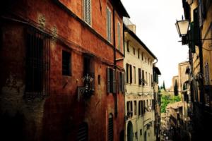 Centre historique de Sienne