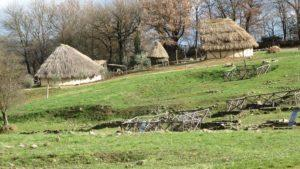 l'Archeodromo Poggibonsi