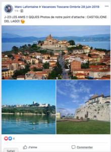 Castiglione Del Lago
