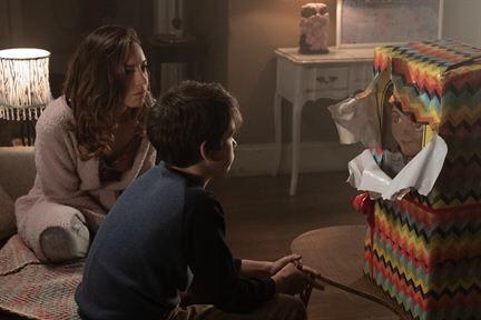 FILM : CHILD'S Play : La Poupée du mal