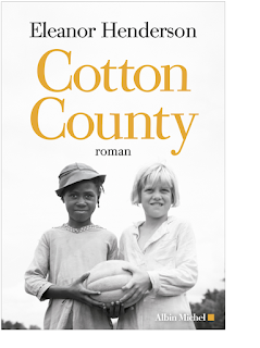 Cotton County · Eleanor Henderson