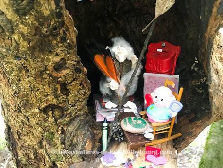 Les trésors de Berkeley : Fairy Post Office