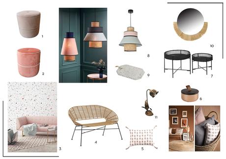 La sélection shopping Atelier Germain