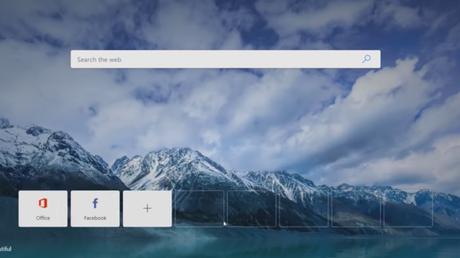 Microsoft Edge (sous Chromium) arrive sur Windows 7, 8 et 8.1