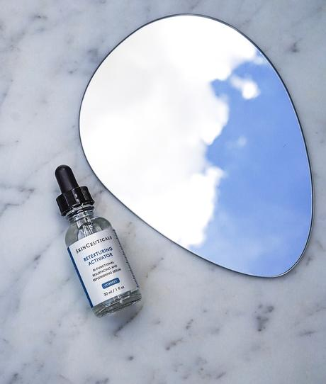 Skin Lesson # 4 : l'acide hyaluronique by SkinCeuticals