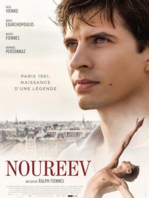 Noureev (2019) de Ralph Fiennes