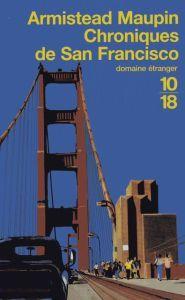 Armistead Maupin – Chroniques de San Francisco ****