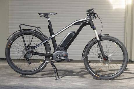Vélo électrique vs vélo normal : quelles sont les différences ?