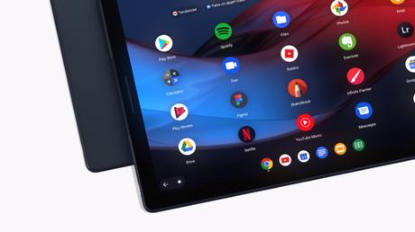 Google arrête la production de tablettes : Apple seul maître sur le marché