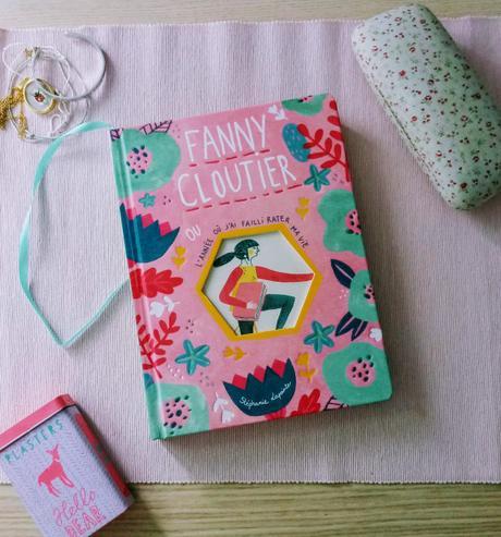 Le livre du vendredi : Fanny Cloutier, tome 1