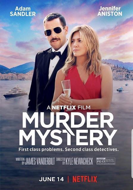 Murder Mystery (2019) de Kyle Newacheck