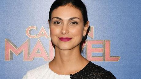 Morena Baccarin au casting de Waldo signé Tim Kirby ?