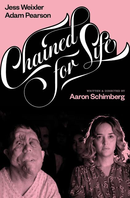 [CRITIQUE] : Chained For Life