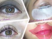Avis Lash Botox, testé l'institut Instant Beauté (Véretz)