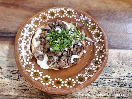 À propos des tacos de Puerto Vallarta