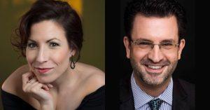 Rien du tout au Festival baroque de Montréal, Caroline Gélinas et Olivier Godin en récital et un bel été lyrique en perspective
