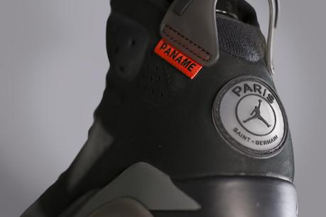 Le PSG et Jordan Brand présentent leur collection pour la saison 2019-2020