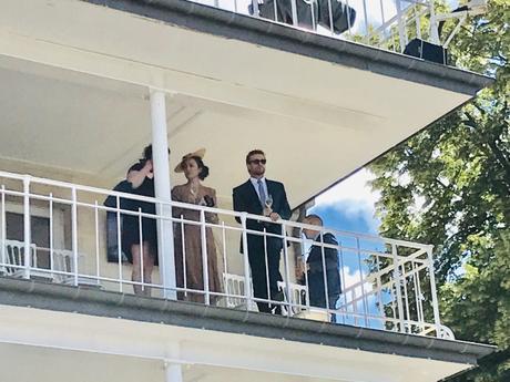 (Prix de Diane 2019) L'élégance hors du temps à Chantilly