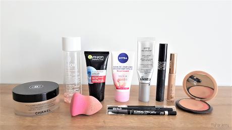 Soins & MakeUp de grossesse pour les minimalistes !