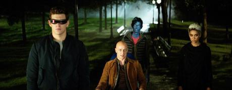 X-Men: Dark Phoenix (Ciné)