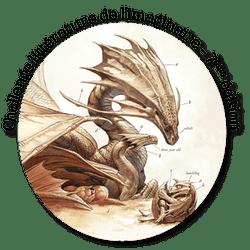 Le voyageur bleu #1 – Prophétie » Olivia Lapilus