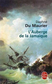 Chronique de lecture : L'Auberge de la Jamaïque de Daphné du Maurier