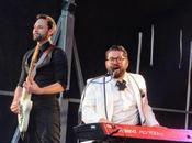 Frères Jack Money Makers Fête Musique 2019 Saint- Quay- Portrieux parc Duchesse Anne, juin