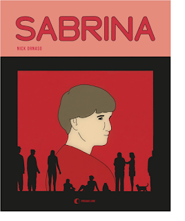 Sabrina · Nick Drnaso