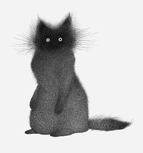 [ILLUSTRATIONS] : Des petits traits et des animaux