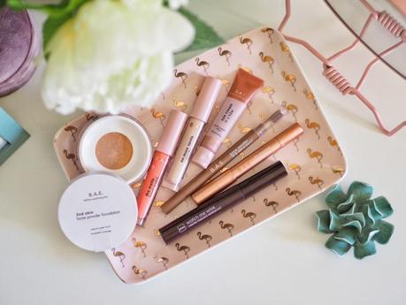BAE, le maquillage pas cher et de qualité par HEMA